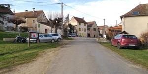 Village Maconnais