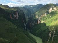 Ha Giang- Ma Li Leng Pass