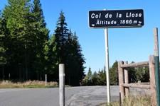 Col de Llose