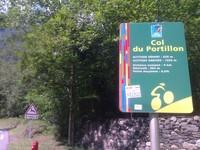 Col du Portillon