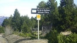 Col de Quillane