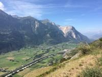 Vallée de Sion
