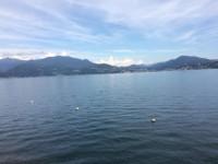 Lac Majeure