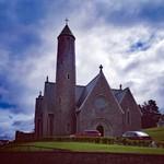Eglise St Patrice à Donegal