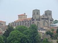Abbatiale Saint Robert La Chaise Dieu