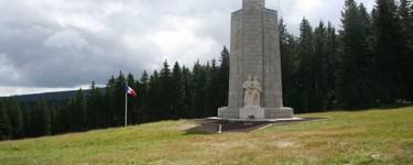 Mémorial du Mont Mouchet
