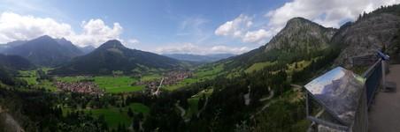 Oberjoch Pass ( D )