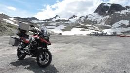 Ötztaler Gletscherstraße Sölden 2.830 m (A)