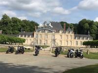 Chateau Saint-Cyr