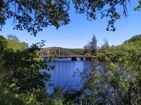 Pont de Chauverne sur le Taurion