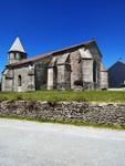 Eglise de Saint goussaud