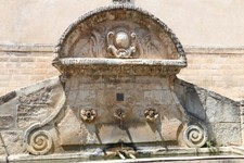 Saint Saturnin lès Apt