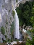 Cascade de Cerveyrieu