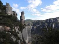 Gorges de La Jonte