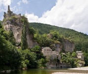 Château de Castelbouc