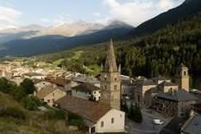 Lans-le-Bourg Mont Cenis