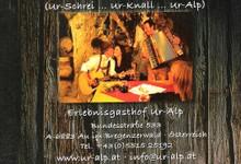 Ur-Alp Restaurant Au