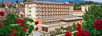 Jelovica - Bled Rose Hôtel ****