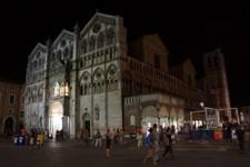 Cathédrale de Ferrara
