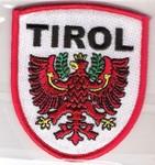 Ecusson du Tyrol