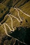 Route du col du Rombo