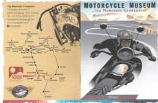 Musée de la Moto au col du Rombo (Timmelsjoch)