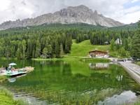 Les Dolomites (6)