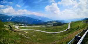 Les Dolomites (2)