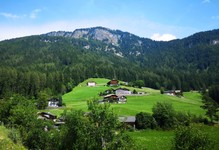 Les Dolomites (1)