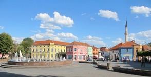 Tuzla - Bosnie-Herzégovine