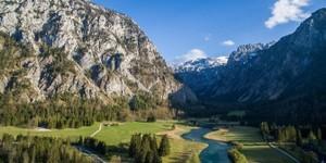 Wildalpen - Autriche