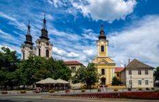 Sremski - Serbie